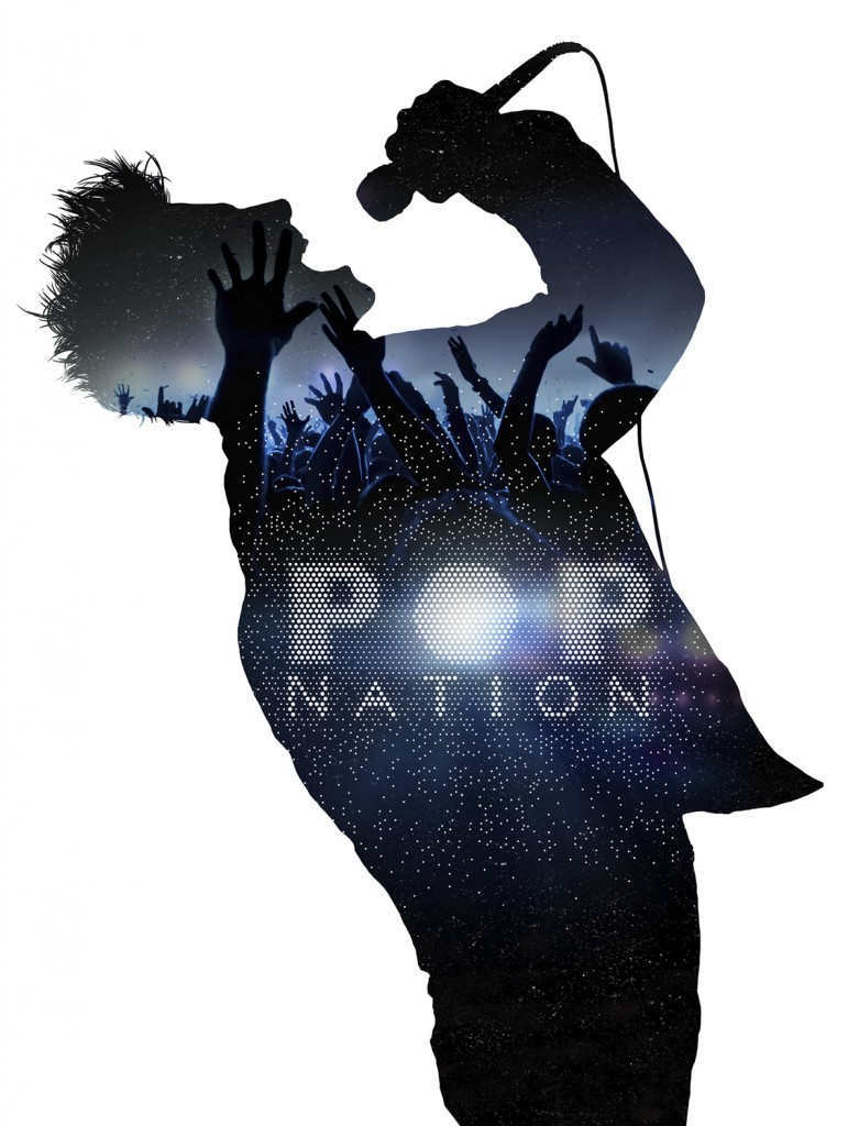 Pop Nation Art and Logo[1]